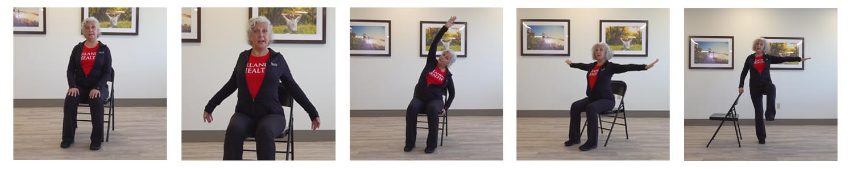 Chiair Yoga