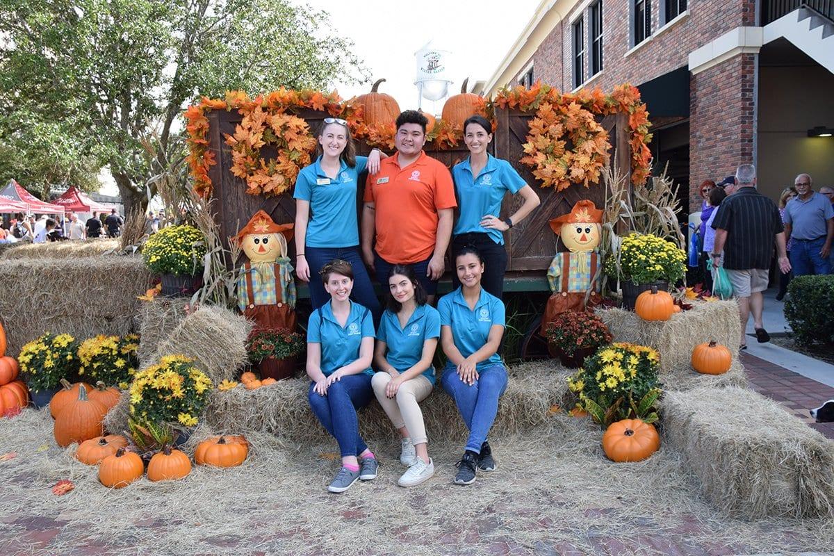 healthy west oraange team