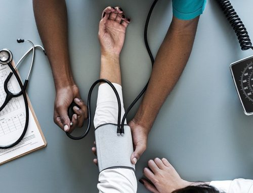 Your Annual Health Scorecard