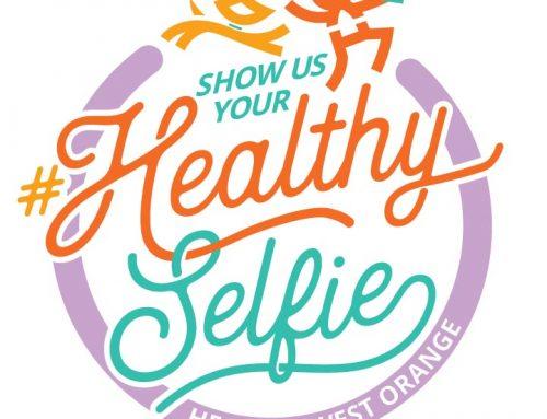 Healthy Selfie 2020