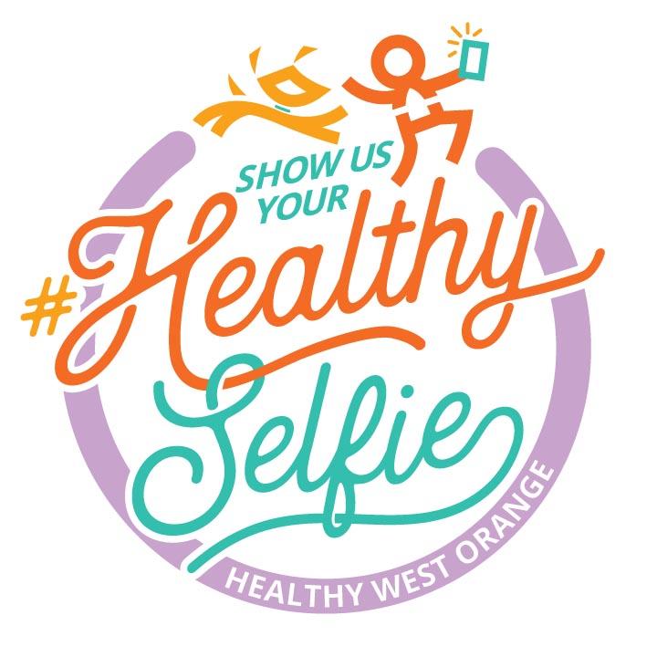 Healthy Selfie logo