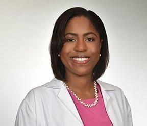Dr. Danielle Henry
