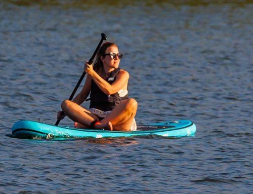 Summer Splash – It's more than swimming!